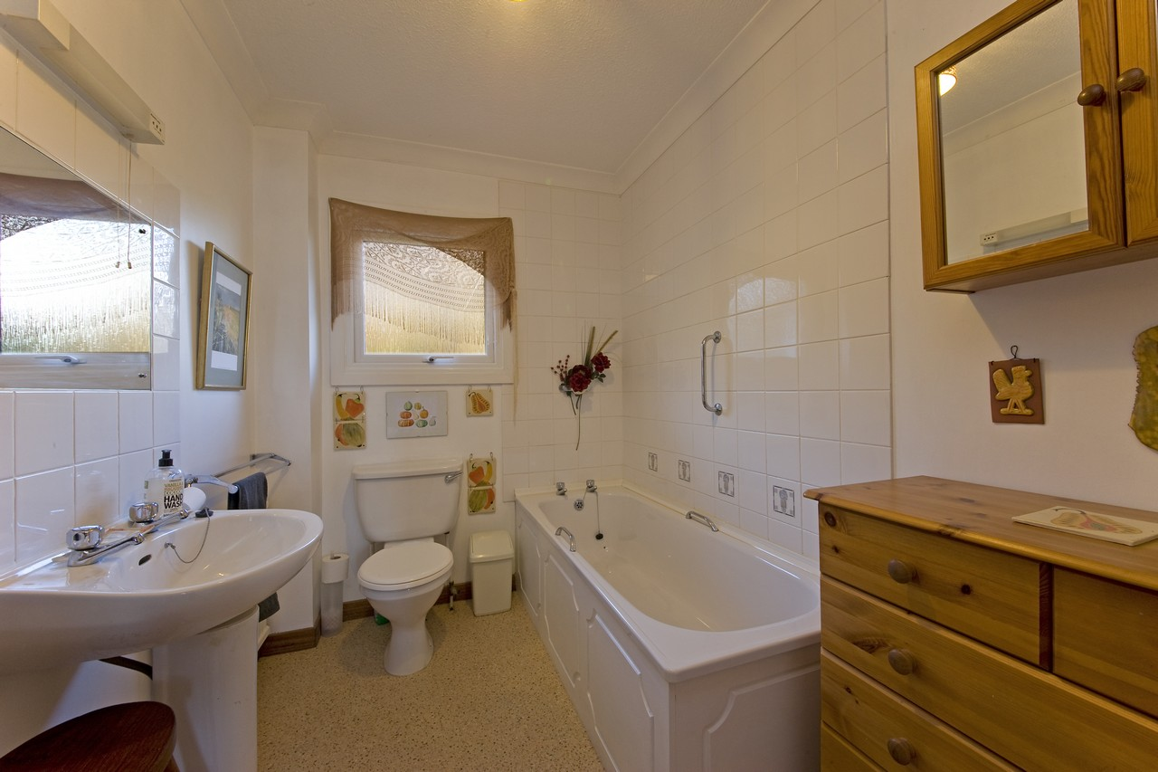 Ardross, self catering accommodation